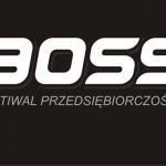 Logo Festiwalu BOSS