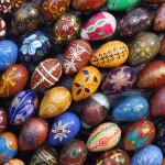 Easter eggs, sxc.hu