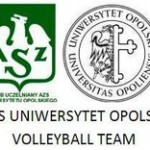 azs uo volley