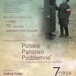 Polskie Państwo Poziemne