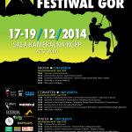 festiwal gór