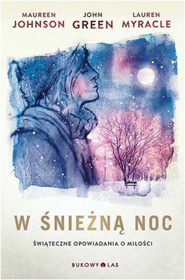 Trzy nazwiska, trzy opowieści, trzy radości i niespodzianki – jedna książka.