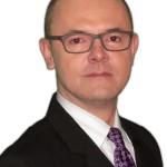 Dr Adam Szymański, kandydat na rektora UO. Archiwum prywatne