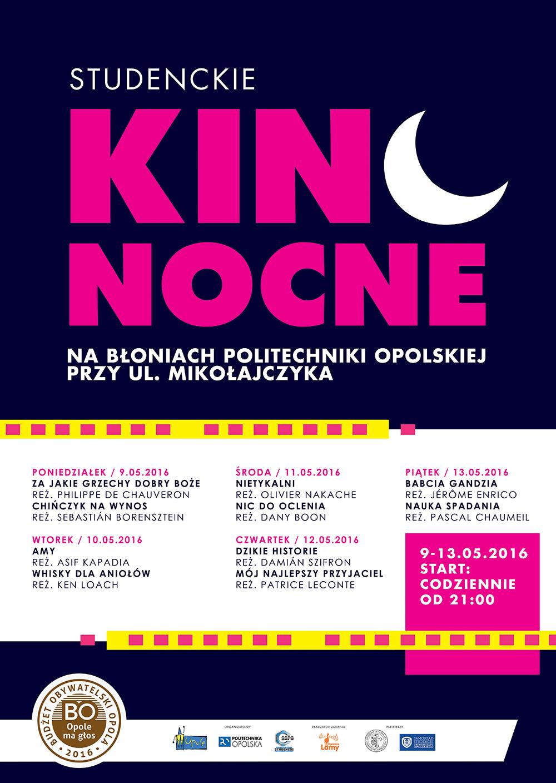 Studenckie Kino Nocne