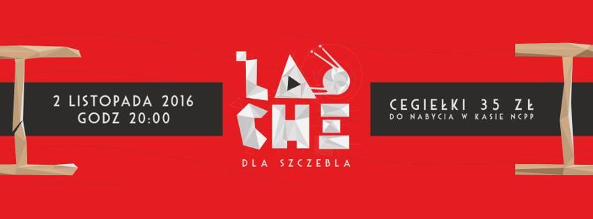 Lao Che naprawia Szczebla