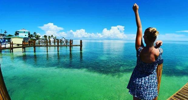 Voyage, voyage! Wywiad z Lilianą Kaniuch