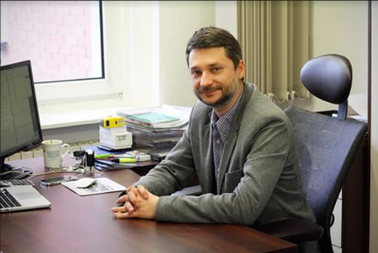Pasja i praca receptą na sukces – rozmowa z Marcinem Atamańczukiem