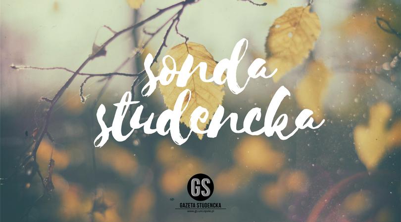 SONDA STUDENCKA #1