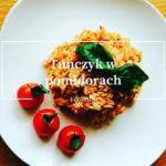 Tunczyk w pomidorach