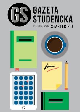 Starter 2.0 Link do pobrania: http://gs.uni.opole.pl/wp-content/uploads/2017/09/starter01.pdf