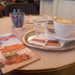 Hipsterska kawiarenka