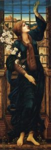 Edward Burne-Jones, Hope, 1896