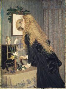 William John Hennessy, Mon Brave, 1870