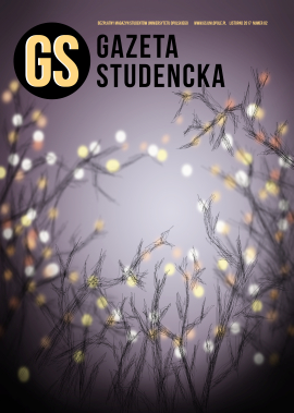 Listopad 2017 Link do pobrania: http://gs.uni.opole.pl/wp-content/uploads/2017/11/Listopad_11.pdf