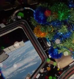 Święta wśród gwiazd