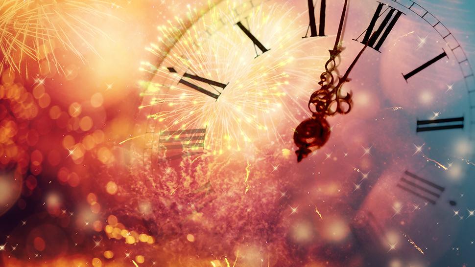 Udany skok w Nowy Rok