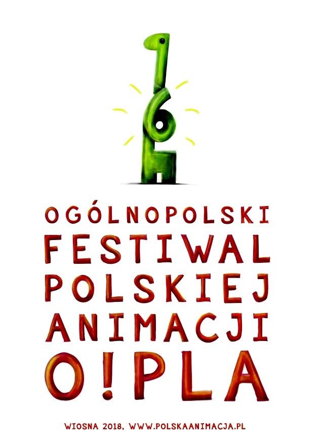 Ogólnopolski Festiwal Polskiej Animacji O!PLA