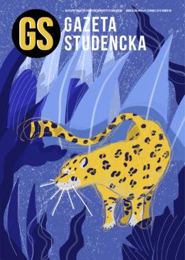 Czerwiec 2018 Link do pobrania: http://gs.uni.opole.pl/wp-content/uploads/2018/06/Gazeta-studencka_czerwiec.pdf