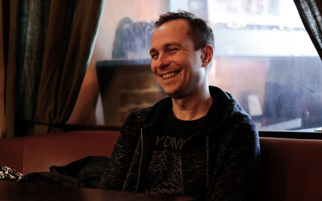 Rock & UO – dr Sławomir Kuźnicki | POZNAJ SWOJEGO WYKŁADOWCĘ