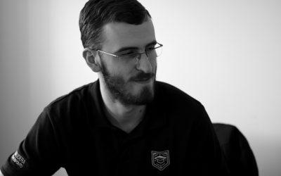 Redaktor Marek Wiench niech żyje