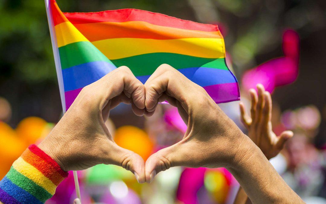 Pride Month – o co w tym wszystkim chodzi?