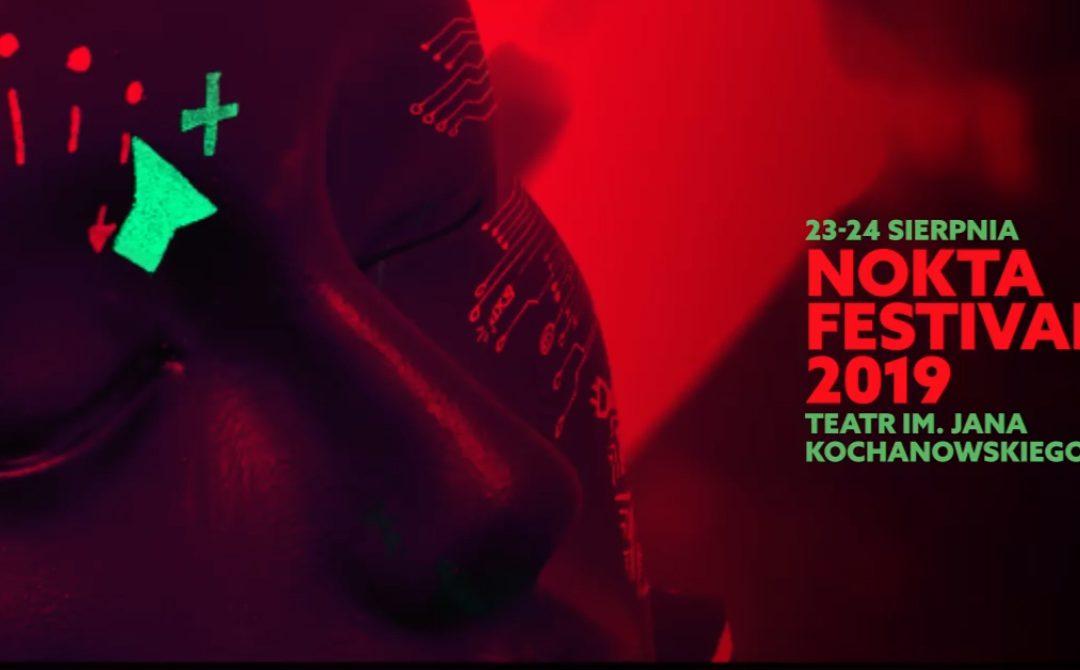 Nokta Festival 2019 – podsumowanie