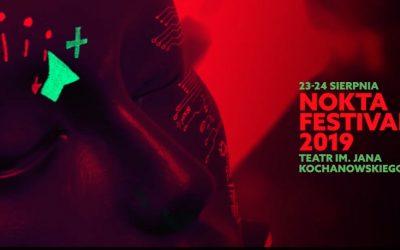 Nokta Festiwal 2019 – aktualizacje