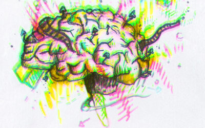 Terapia psychodeliczna