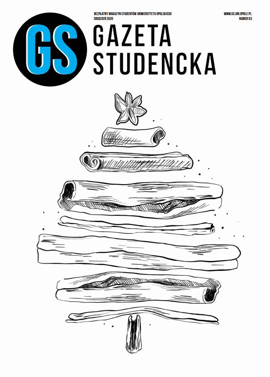 Grudzień 2020 Link do pobrania: http://gs.uni.opole.pl/wp-content/uploads/2020/12/GRUDZIEN.pdf