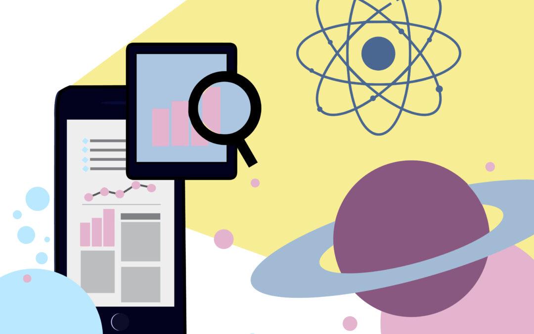 Aplikacje na telefon, które ułatwią naukę
