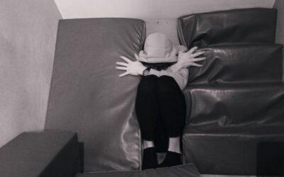 Zaburzenia lękowe – fobia społeczna